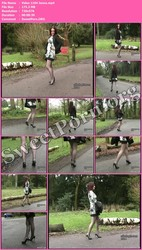 StilettoGirl.com Video 1104 Jenna Thumbnail