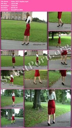 StilettoGirl.com Video 1037 Sophia Thumbnail